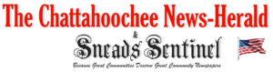 The Chattahoochee News-Herald & Sneads Sentinel logo