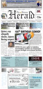 Havana Herald Page 1